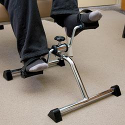 pedal excerciser